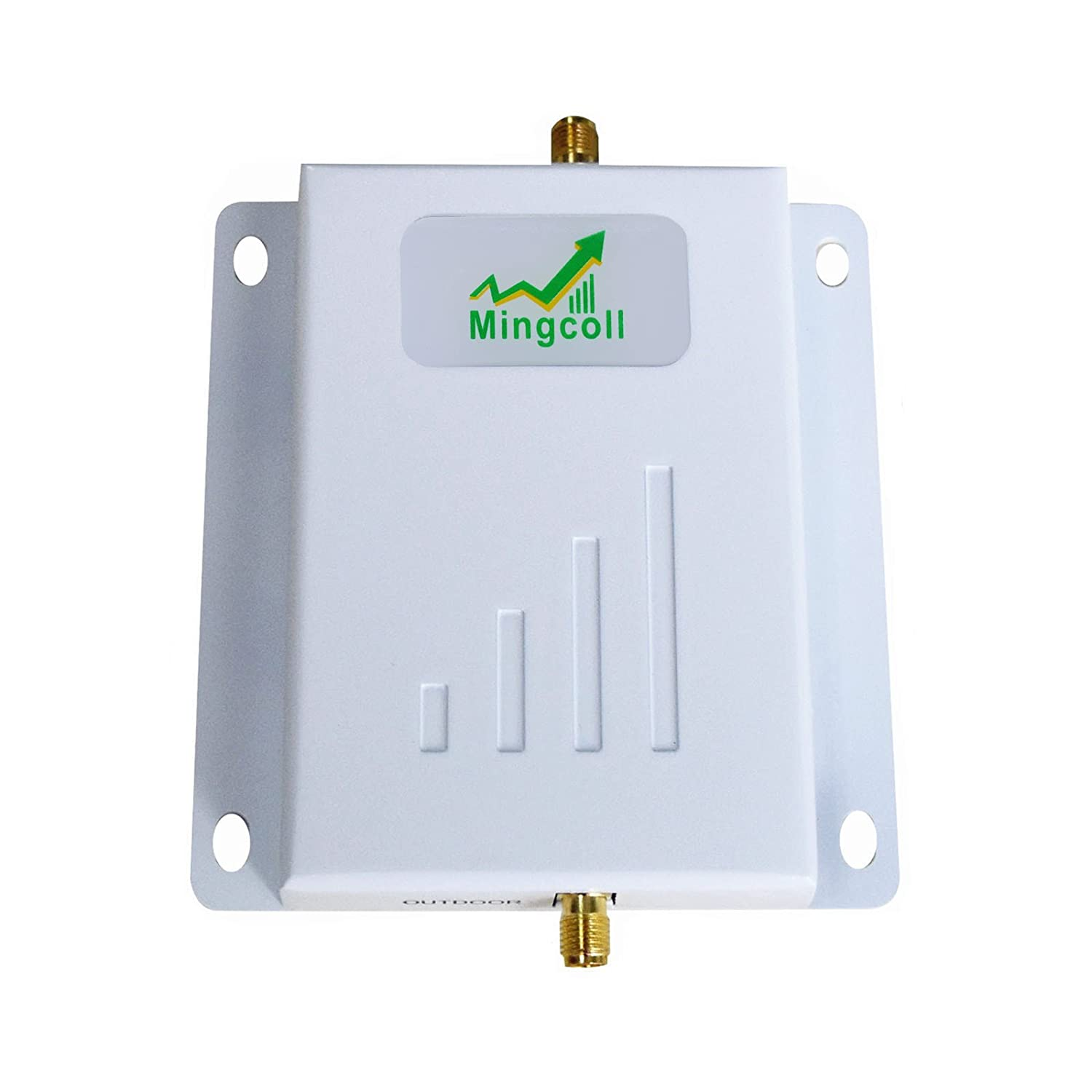 Amazon.com: Mingcoll 700MHz Indoor Whip Antenna N-Type Connector for Cell Signal Booster (WH02-5QC): Cell Phones & Accessories