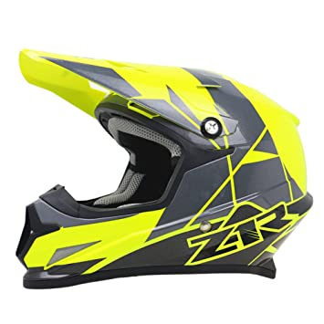 SHANLY Unisex Moto Allround Helmets Motocicleta Fullface BMX Cascos Ciclismo Carretera Mountain Open Face Casco Youth