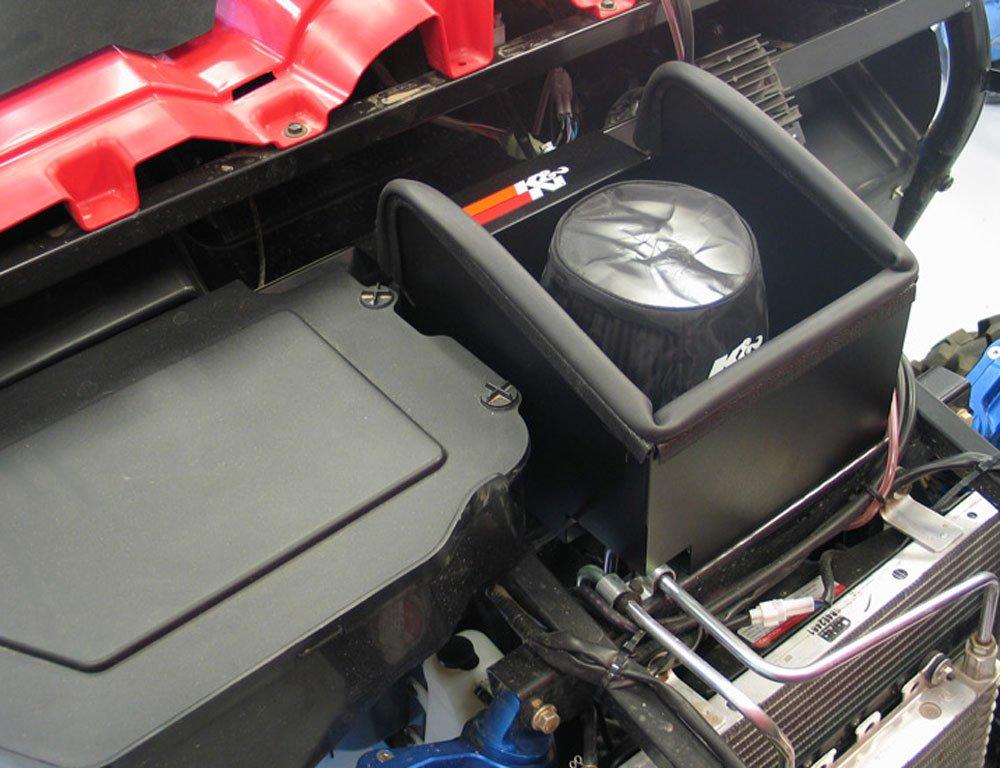 K/&N 57-1121 Performance Intake Kit