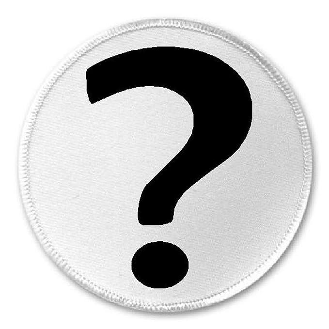 Amazon.com: Question Mark Puntuación – 3