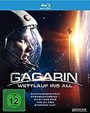Gagarin - Wettlauf ins All [Blu-ray]