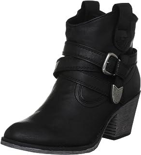 302981db0db Amazon.com | Rocket Dog Women's Satire Western Cowboy Style Ankle ...