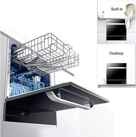 Lavavajillas Compacto, Secadora, Secador, Armarios, 4 Programas ...