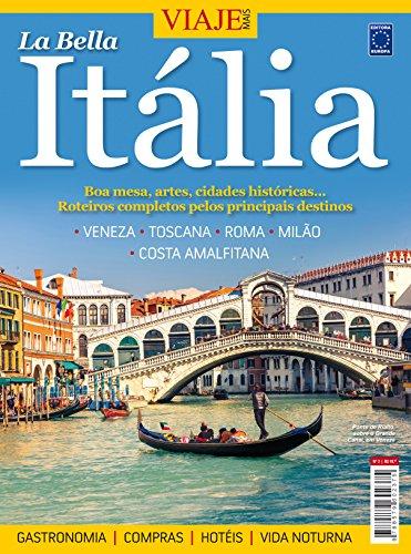 La Bella Itália - Coleção Viaje Mais