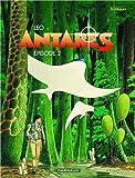 """Afficher """"Les mondes d'Aldébaran. Antarès n° 2 Antarès"""""""