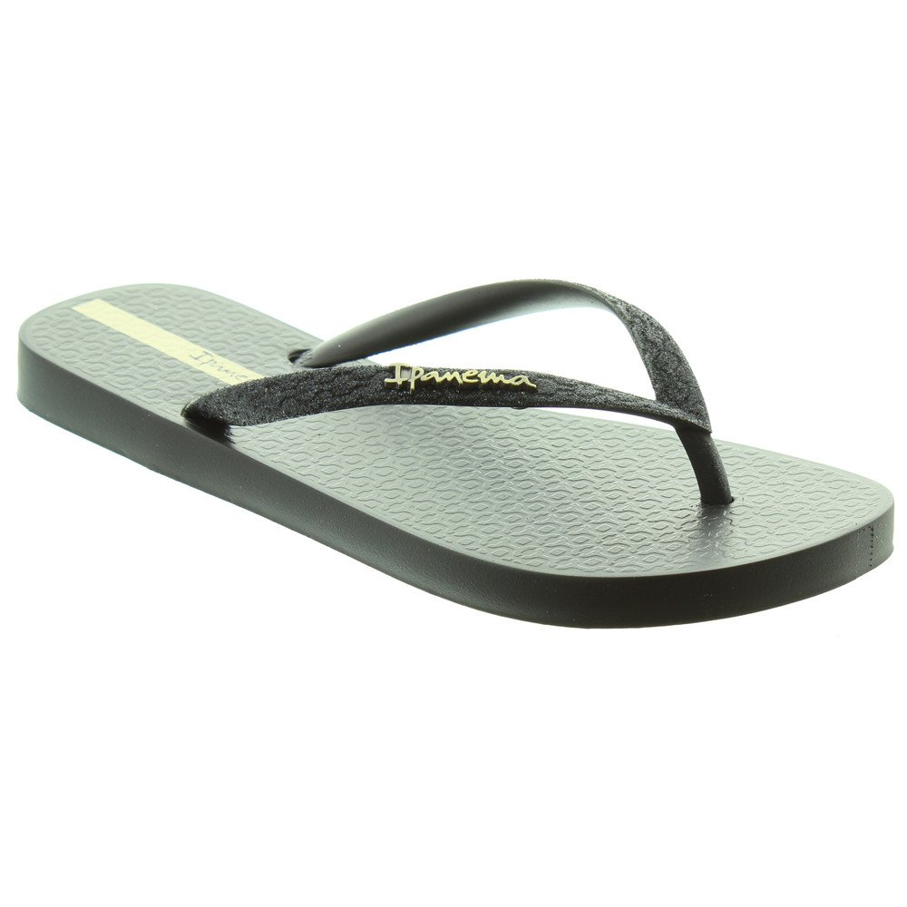 e491a6587 Ipanema - Ladies Lolita Sandals in Black  Amazon.co.uk  Shoes   Bags