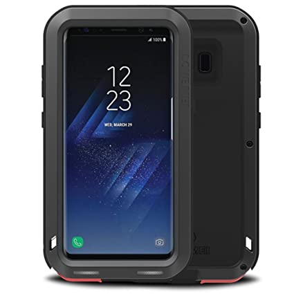 samsung s8 plus case waterproof