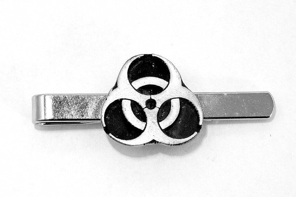 Carcasa rígida de símbolo biológico Sign corbata (slide) en Fine ...