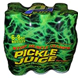 Pickle Juice Original Recipe Sport, 8 oz, 6 Pack
