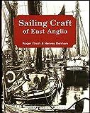Sailing Craft of East Anglia 9780861380497