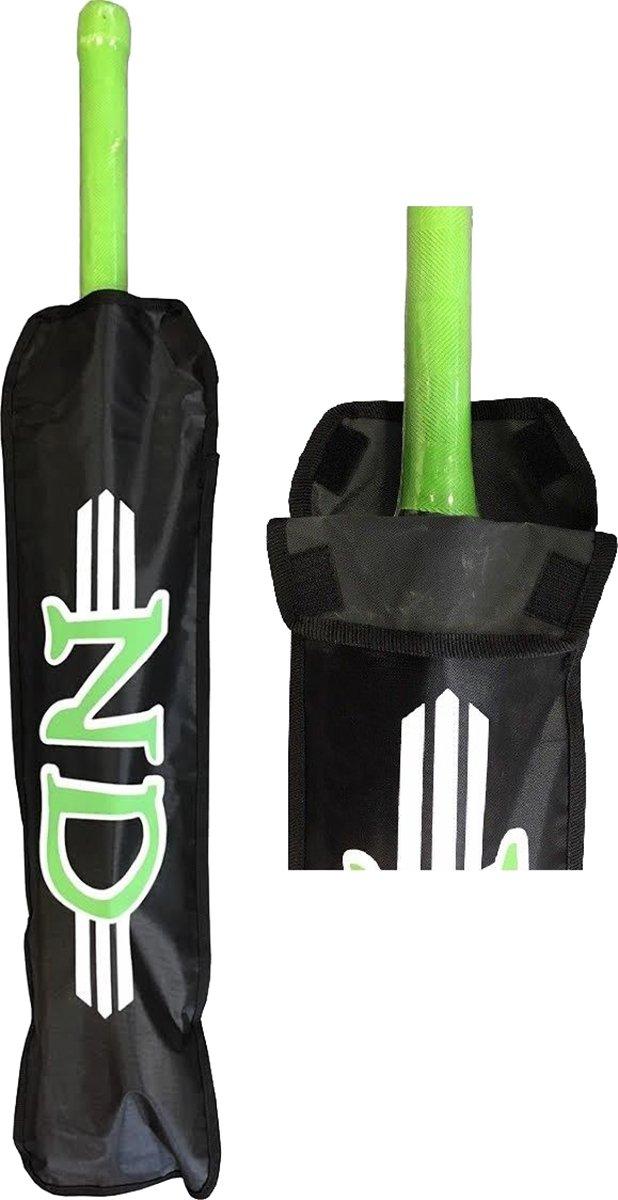 Gunn /& Moore Cricket Bat Protection Sleeve Full Length Bat Cover