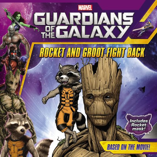 Rocket and Groot Fight Back Marvels Guardians of the Galaxy: Amazon.es: Ron Lim, Drew Geraci, Lee Duhig: Libros en idiomas extranjeros