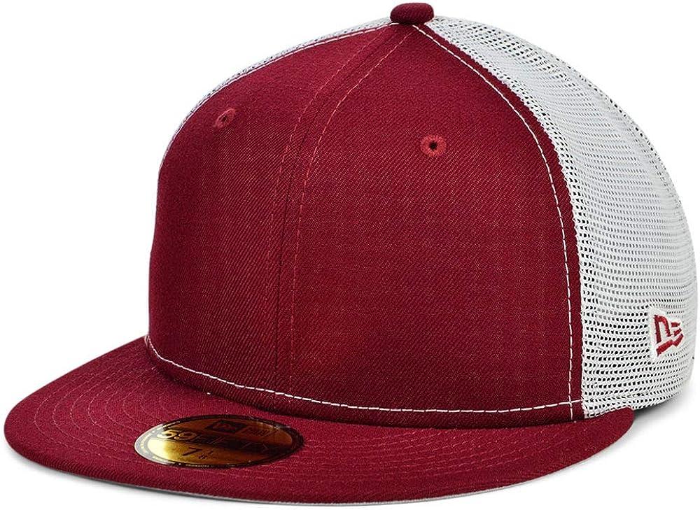 Blank New Era Custom 9FIFTY Cap