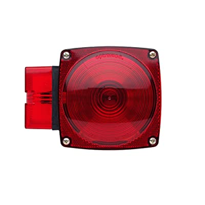Carry-On Trailer 815 Tail Light for Trailer: Garden & Outdoor