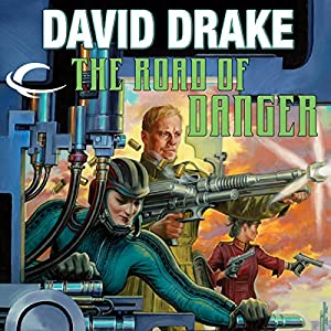 The Road of Danger Audiobook