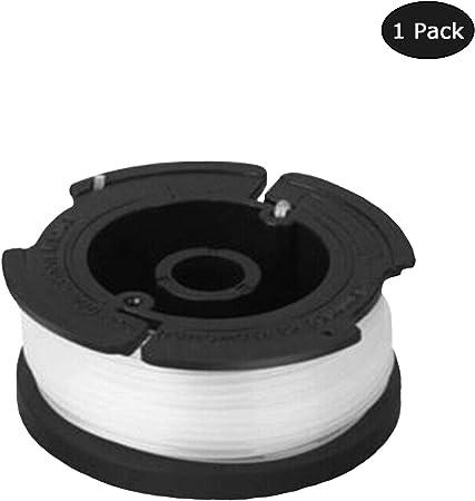 Amazon.com: Wifond - Bobina de recambio para cortacésped de ...