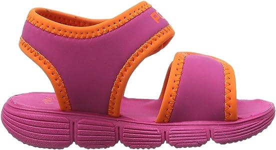 Polo Ralph Lauren Tide, Chanclas para Niñas, Rosa (Pink (Active ...