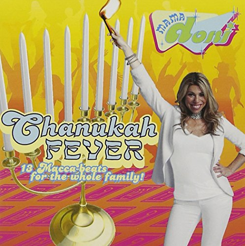 Chanukah Fever by Mama Doni Productions