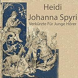 Heidi [German Edition]