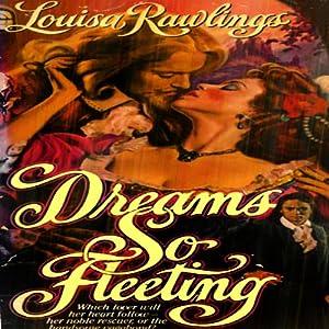 Dreams So Fleeting Audiobook