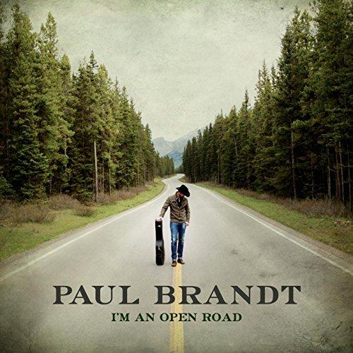 Im an open road paul brandt mp3 download