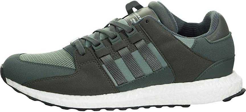 adidas Men EQT Support Ultra (Green/Trace Green/Utility Ivy/Utility Grey)