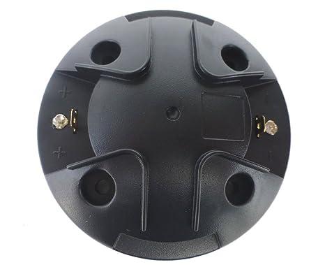 Amazon.com: Replacement Diaphragm EV DH-1K Driver For ELX112P & ELX115P Electro Voice Boxes: Home Audio & Theater