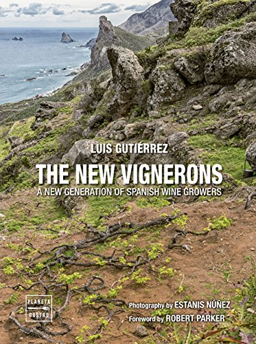 The new vignerons: A new generation of spanish wine growers