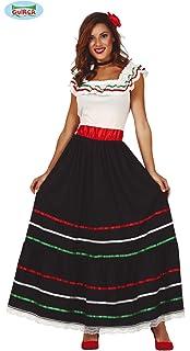 Cisne 2013, S.L. Disfraz de 3 Piezas para Carnaval Infantil niña ...