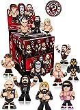WWE Mystery Minis Series 2 Mini-Figures Set of 12