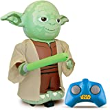 Frog Star War Yoda RC Inflatable, Green