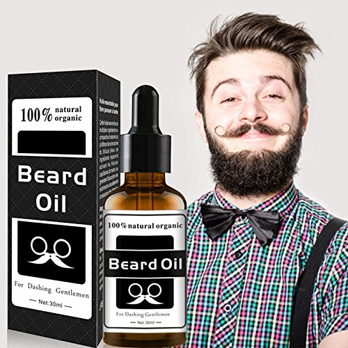 Obedient Hand Crafted Caveman® Beard Oil Set Kit Beard Oil Health & Beauty Treatments, Oils & Protectors Balm Free Comb