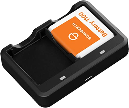 Schuberth Sc1 Dual Battery Charger Auto