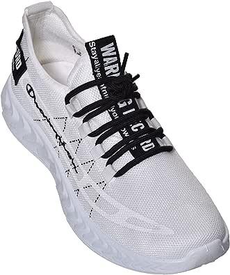 Msh Store Fashion Sneaker For Men 2725609438716