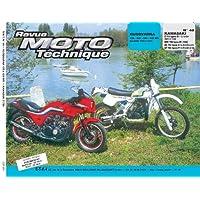 Revue Moto Technique, numéro 49