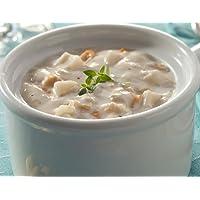 Legal Sea Foods New England Clam Chowder, 32 Fluid Ounce