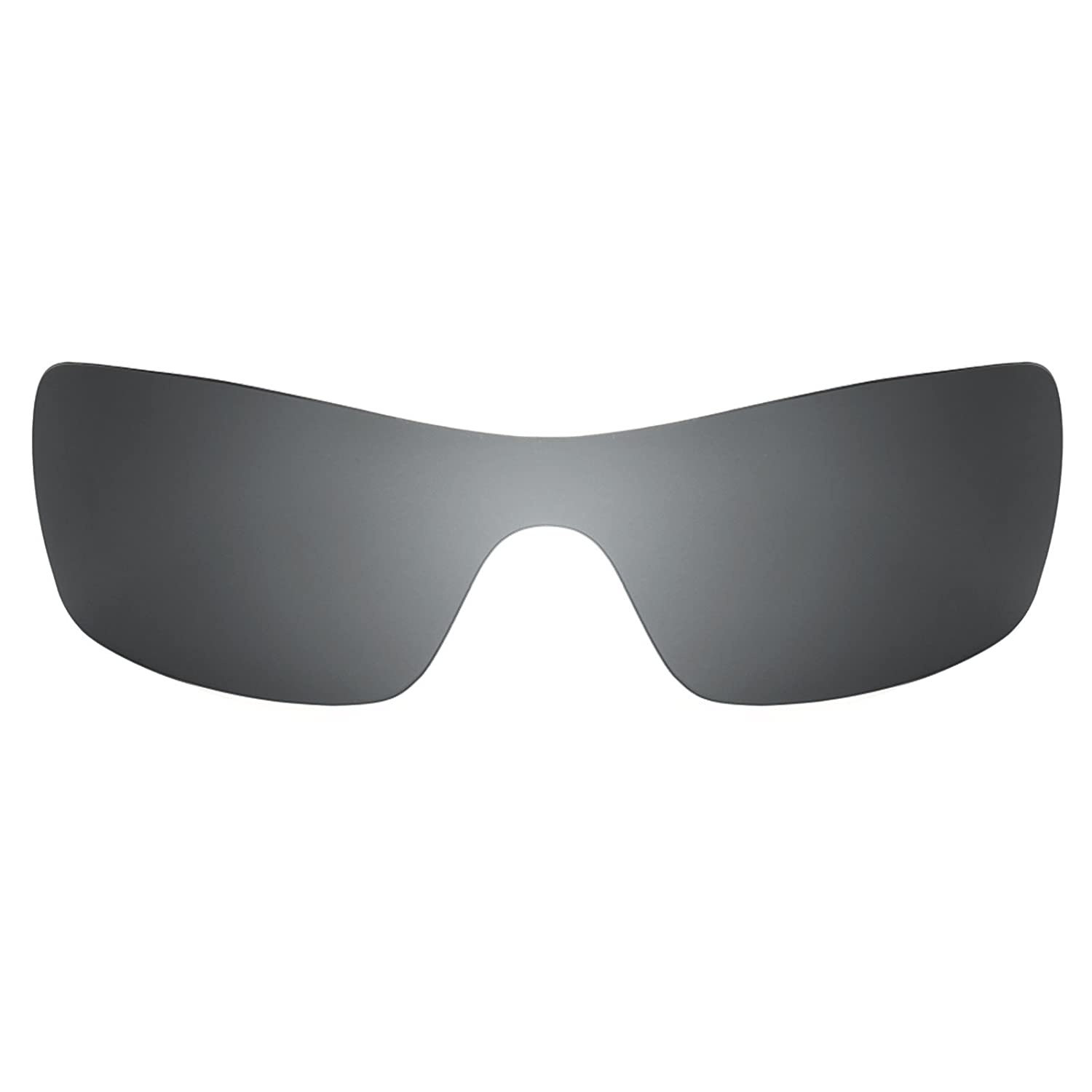 e39a9392bf Revant Replacement Lenses for Oakley Batwolf Black Chrome MirrorShield®   Amazon.co.uk  Clothing