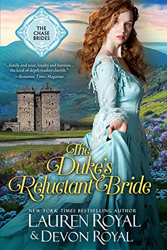 The Dukes Reluctant Bride A Sweet Clean Historical Romance The
