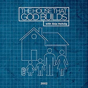The House That God Builds Audiobook