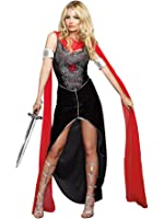 Dreamgirl Women's Scandalous Sword Warrior Costume