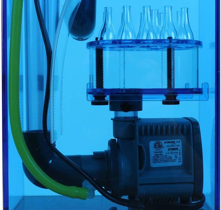 Skimmers de proteínas para acuario - Espumadores para acuario