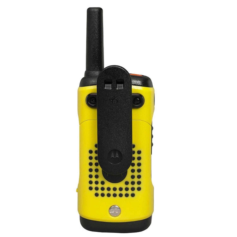 Motorola Talkabout Radio T631 by Motorola Solutions (Image #6)