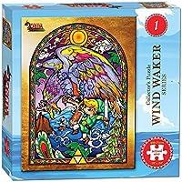 The Legend of Zelda Wind Waker Collector's Puzzle Series Rompecabezas #1