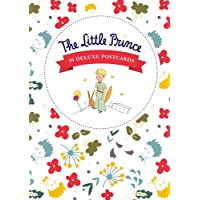 The Little Prince: 30 Deluxe Postcards