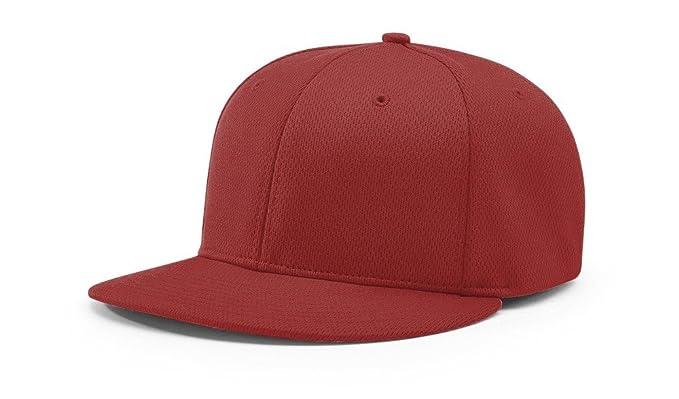 cd58de0d7396e RICHARDSON PTS 45 PTS45 DRYVE FITTED BASEBALL HAT BALL DRI FIT CAP at  Amazon Men s Clothing store