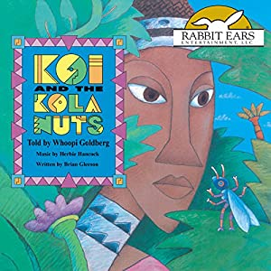Koi and the Kola Nuts Audiobook