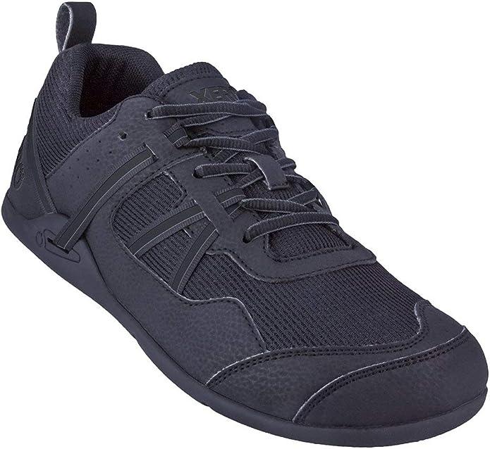 Xero Shoes Prio - Zapatilla de deporte minimalista para correr y camino descalzos para mujer - Fitness, Athletic Zero Drop: Amazon.es: Zapatos y complementos