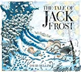 The Tale of Jack Frost, David Melling, 0340999861