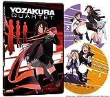 Yozakura Quartet: Complete Collection