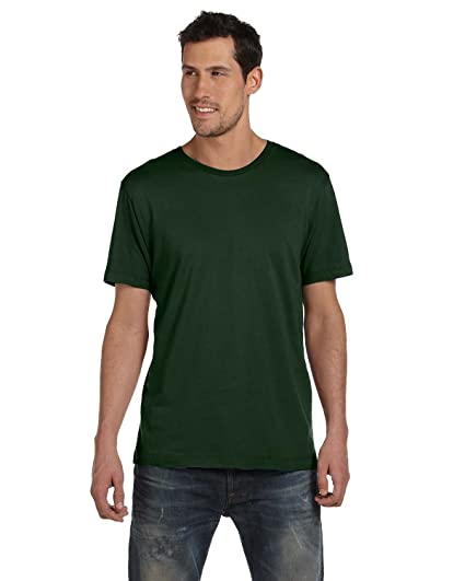 94ac6dece Amazon.com: Alternative Men's 3.7 oz. Tear-Away Label T-Shirt ...